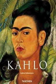 Kahlo book cover