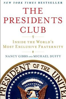 The Presidents Club book cover