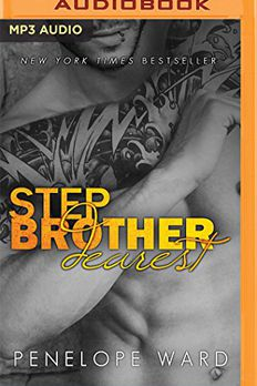 Stepbrother Dearest book cover