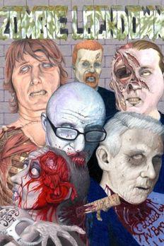 Zombie Lockdown book cover