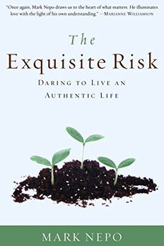 The Exquisite Risk book cover