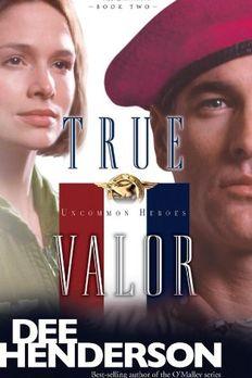 True Valor book cover