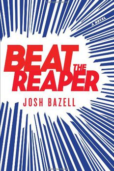 Beat the Reaper book cover
