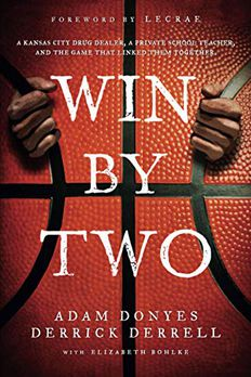 Win By Two book cover