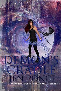 Demon's Cradle book cover