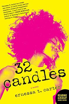 32 Candles book cover
