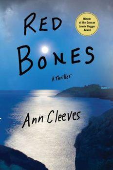Red Bones book cover