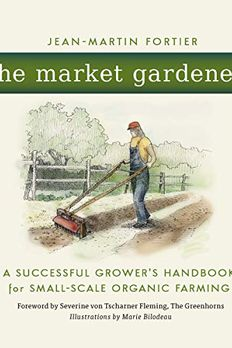 The Market Gardener book cover