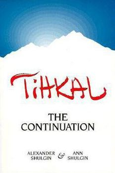 Tihkal  book cover