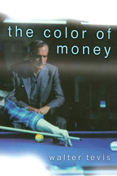 The Color of Money book cover