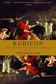 Rubicon book cover