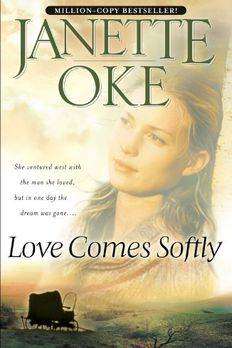 Love Comes Softly book cover