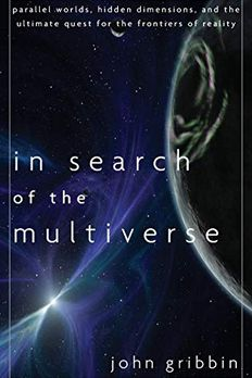 In Search of the Multiverse book cover