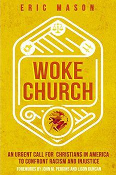 Woke Church book cover