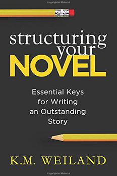Structuring Your Novel book cover