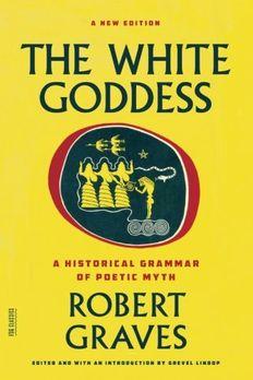 White Goddess book cover