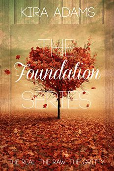 The Foundation Series Box Set book cover