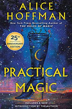 Practical Magic book cover