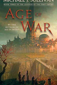 Age of War book cover