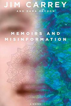 Memoirs and Misinformation book cover