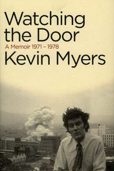 Watching The Door book cover