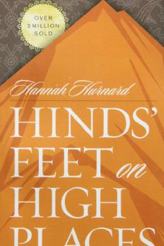 Hinds' Feet on High Places book cover