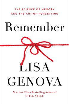 Remember book cover