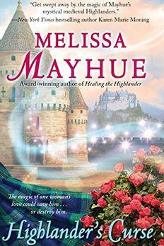 Highlander's Curse book cover