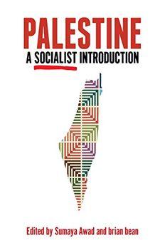 Palestine book cover