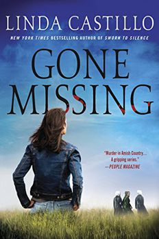 Gone Missing book cover