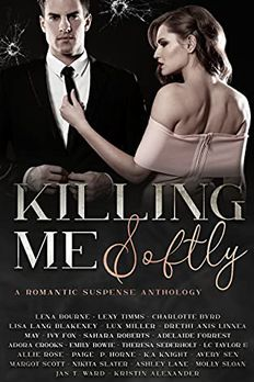 Killing Me Softly book cover