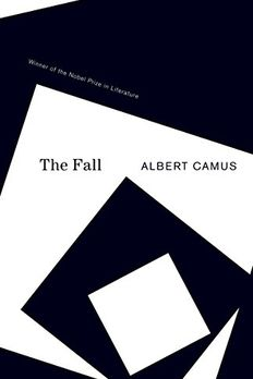 The Fall book cover