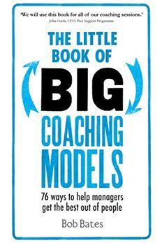 The Little Book of Big Coaching Models ePub eBook book cover