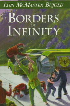 Borders of Infinity book cover