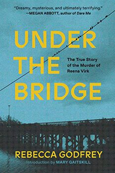 Under the Bridge book cover