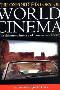 The Oxford History of World Cinema book cover