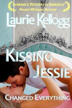 Kissing Jessie book cover