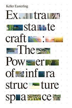 Extrastatecraft book cover