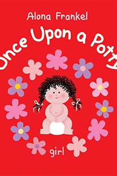 Once Upon a Potty -- Girl book cover