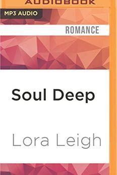 Soul Deep book cover