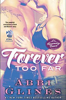 Forever Too Far book cover