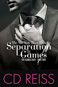 Separation Games book cover