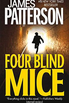 Four Blind Mice book cover