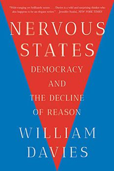 Nervous States book cover