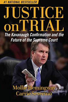 Justice on Trial book cover