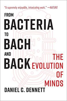 From Bacteria to Bach and Back book cover