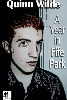 A Year in Fife Park book cover