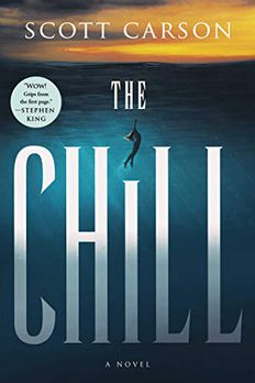 The Chill book cover