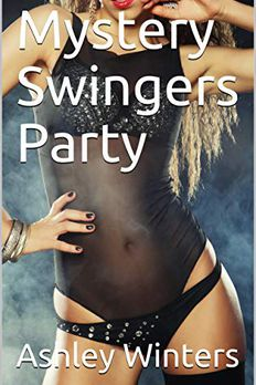 Mystery Swingers Party book cover