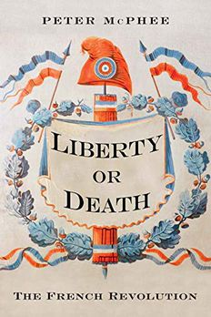 Liberty or Death book cover